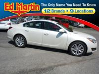 Recent Arrival! GM Certified. *Certified By Carfax -