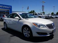 CARFAX 1-Owner, GREAT MILES 24,618! .... White Diamond