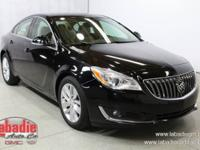 2015 Buick Regal Turbo/e-Assist Premium I Black Onyx