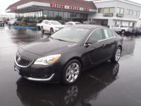 CARFAX One-Owner. 2015 Buick Regal Turbo/e-Assist