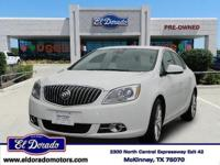 2015 Buick Verano 4dr Car Convenience Group Our