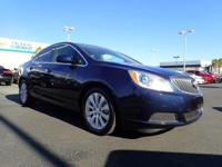 Look at this 2015 Buick Verano Base. Its Automatic