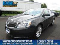 Come see this 2015 Buick Verano BASE. Its Automatic