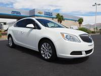 Check out this 2015 Buick Verano Base. Its Automatic