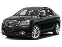Options:  2015 Buick Verano Base|Look At This 2015