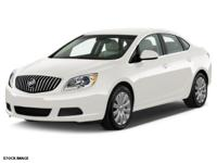Make sure to get your hands on this 2015 Buick Verano