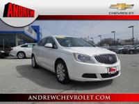 Extremely sharp! You won't find a better Sedan than