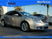 2015 Buick Verano Convenience, CERTIFIED, ONE OWNER,