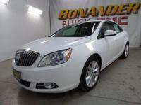 Check out this 2015 Buick Verano Convenience Group. Its