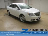 Options:  2015 Buick Verano 4Dr Sdn Convenience Group|4