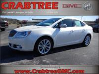Options:  2015 Buick Verano Convenience
