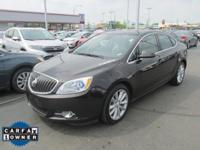 Options:  2015 Buick Verano Convenience Group|Miles: