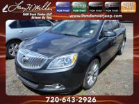Contact us for additional savings!This 2015 Buick