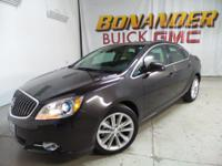 Come see this 2015 Buick Verano Convenience Group. Its
