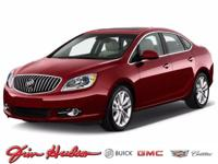 This 2015 Buick Verano 4dr Sdn Leather Group is proudly