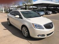 We are excited to offer this 2015 Buick Verano. This