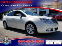 Options:  2015 Buick Verano 1Sl| |7Side Blind Zone