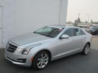 CARFAX 1-Owner, Cadillac Certified, Very Nice, ONLY