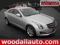 How terrific is this marvelous ATS!! Less than 25k