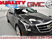 Quality GMC Buick is pleased to be currently offering