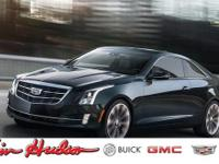 This 2015 Cadillac ATS Coupe 2dr Cpe 3.6L Performance