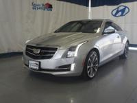 Grand West Hyundai is offering this 2015 Cadillac ATS