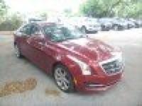 Internet Special! Recent Arrival! 2.5L Luxury Cadillac