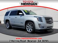 This 2015 Cadillac Escalade Standard is proudly offered