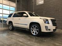 TXT ZANE @  LUXURY SUV!!! THIS 2015 CADILLAC ESCALADE