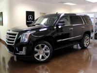 You are viewing a 2015 Cadillac Escalade Premium with
