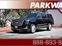 FULLY LOADED!!, COME SEE WHY PEOPLE LOVE PARKWAY, WE