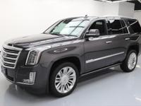2015 Cadillac Escalade with 6.2L V8 DI Engine,8-Speed