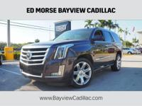 8 Cylinder  Options:  2015 Cadillac Escalade