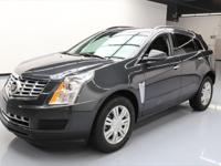 2015 Cadillac SRX with 3.6L V6 Engine,Power Driver