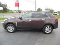Come see this 2015 Cadillac SRX Base. Its Automatic