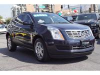 Options:  2015 Cadillac Srx Base|4Dr Suv|One Owner