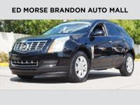 Ed Morse Cadillac Brandon is excited to offer this 2015