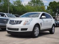 New Price! CARFAX One-Owner. Certified. 2015 Cadillac