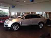 2015 srx luxury collection radiant silver SWEET DEAL!!!