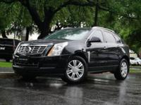 Looking for a clean, well-cared for 2015 Cadillac SRX?
