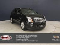 This 2015 Cadillac SRX Performance comes complete with
