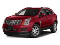 Body Style: SUV Engine: Gas V6 3.6L/217 Exterior Color: