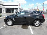 Come see this 2015 Cadillac SRX Luxury Collection. Its