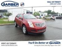 Featuring a 3.6L V6 with 47,370 miles. Includes a