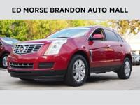 You can find this 2015 Cadillac SRX Luxury Collection