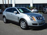 CARFAX 1-Owner, Cadillac Certified, GREAT MILES 26,093!