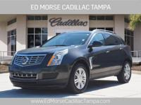 Recent Arrival! New Price! Navigation, CADILLAC