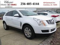 Options:  2015 Cadillac Srx Luxury Collection|Pink/|V6