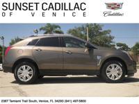 Certified Cadillac Warranty until March 2021. Luxury
