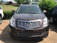 Options:  2015 Cadillac Srx Luxury Collection|Brown/|V6
